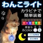 Yahoo!通販ショップ ライズ犬用 お散歩 ライト リード LED 散歩 安全 ペット 夜間 キーホルダー ハーネス ドッグ 首輪 おすすめ 光る ウォーキング ランニング