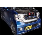 ZERO1000 パワーチャンバー ホンダ N BOX/N BOXカスタム DBA-JF1、DBA-JF2 2011.11〜 ターボ車専用 日本全国送料無料
