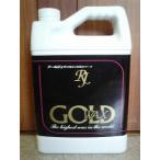 ゴールド アールジェイ 2L 床用樹脂ワックス