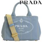 プラダ バッグ PRADA BAG カナパ 2WAY トートバッグ ショルダーバッグ 1BG439