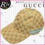 GUCCI - GUCCI グッチ 帽子 キャップ GG 200043