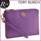 【ボーナスセール】トリーバーチ ポーチ TORY BURCH ROSLYN LARGE WRISTLET 48159057