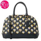 COACH   カバン   鞄上品な印象のドーム型デザインは丸みがあり、女性らしさもプラス。フォーマ...