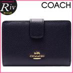 ショッピングコーチ コーチ 折り財布 COACH 財布 新作 アウトレット F53436