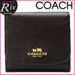 コーチ COACH 財布 Wホック 新作 アウトレット F53768