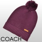 ショッピングコーチ コーチ COACH 帽子 レディース ニット帽 新作 F85562