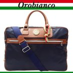 オロビアンコ OROBIANCO バッグ 2wayショルダーバッグ ブリーフケース OROBIANCO furetto