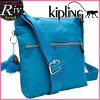 キプリング kipling バッグ ショルダーバッグ 斜めがけ BASIC Collection k12199