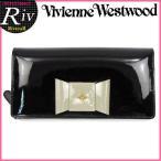 ヴィヴィアンウエストウッド 財布 長財布 Vivienne Westwood FIOCCO リボン 1032