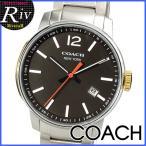 【コーチ全品10%OFF】コーチ COACH 時計 メンズ ブリーカー 40mm 腕時計 14601522