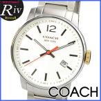 【コーチ全品10%OFF】コーチ COACH 時計 メンズ ブリーカー 40mm 腕時計 14601523
