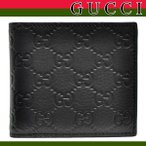グッチ GUCCI財布 メンズ 二つ折り財布 GUCCIグッチ グッチシマ 146223 アウトレット レディース