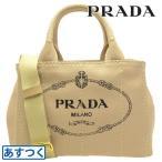 プラダ バッグ PRADA バッグ プラダの人気「CANAPA」トートバッグです!マチが広く荷物がた...