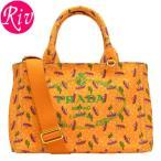プラダ カバン PRADA鞄プラダの人気「CANAPA」トートバッグです!マチが広く荷物がたっぷり収...