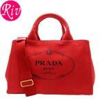 PRADA   カバン   鞄 大人の女性にぴったりなトートバッグです。人気のカナパシリーズは使い勝...