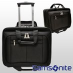 サムソナイト Samsonite バッグ ビジネスバッグ キャリーケース メンズ WHEELED BUSINESS CASE 43876