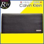 カルバンクライン Calvin Klein カルバンクライン 長財布 レザー メンズ 79219