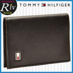 ショッピングHILFIGER トミーヒルフィガー TOMMY HILFIGER カードケース 名刺入れ メンズ 新作 96-4512