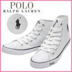 雅虎商城 - Polo Ralph Lauren 靴 ガールズ スニーカー シューズ ポロ・ラルフローレン CARSON HI