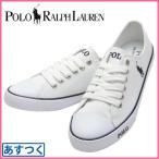 27日限定セール Polo Ralph Lauren 靴 ガールズ スニーカー シューズ ポロ・ラルフローレン CARSON