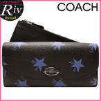 ショッピングコーチ コーチ 長財布 COACH 財布 二つ折り長財布 新作 アウトレット F53568