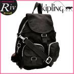 大感謝セール キプリング kipling バッグ リュックサック Fireflyn ショルダーバッグ 斜めがけ 2way BASIC Collection k13108