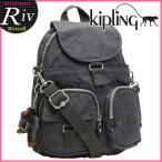 キプリング kipling バッグ リュックサック Fireflyn ショルダーバッグ 斜めがけ 2way BASIC Collection k13108