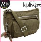 キプリング kipling バッグ ショルダーバッグ SYRO 斜めがけ k13163