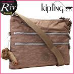 週替わりセール キプリング kipling バッグ ショルダーバッグ Alvar ベーシック・コレクション 斜めがけ k13335