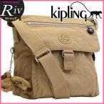 キプリング kipling バッグ ショルダーバッグ NEW RAISIN 斜めがけ k13611