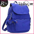 決算セール キプリング kipling バッグ リュックサック バックパック City Pack S k15635