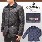 オロビアンコ OROBIANCO メンズ コート アウター キルティング ジャケット quiltedjac