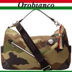 クリアランスセール オロビアンコ OROBIANCO バッグ ショルダーバッグ 2way メンズ シルベストラ silvestra