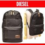 ディーゼル DIESEL BAG バッグ リュックサック バックパック x02588