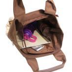 クーザ マザーズバッグ リュックタイプ トイストーリー DMB-4501K リュックでもトートでも使える大容量2wayバッグ