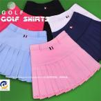 レディースゴルフウェアスカートゴルフミニスカートインナーパンツ付スカートショート丈丈短めペチパンツ付属おしゃれかわいい