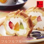 くるくるワッフル フルフルフルーツ スイーツ ロールケーキ 誕生日 ワッフル・ケーキの店 R.L
