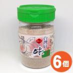 《長松》  台湾好味特淡梅粉  (230g) (万能−梅パウダー・梅粉) ×6個 《台湾 お土産》(▼380円値引)