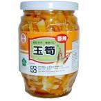 《華南》香辣玉筍(340g) (やわらか穂先メンマ−ベジタリアンOK)  《台湾B級グルメ お土産》