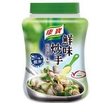 《康寶(台湾クノール)》鮮味炒手鰹魚(旨味調味料-鰹出汁) (240g) 海鮮味  《台湾 お土産》