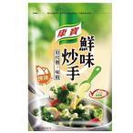 《康寶(台湾クノール)》鮮味炒手原味(旨味調味料-鶏出汁)(500g補充用)  《台湾 お土産》