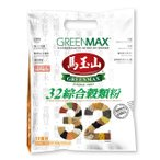 《馬玉山》32綜合穀類粉(32マルチシリアル)(12入/袋)《台湾 お土産》