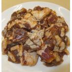 国産牛 カッパスジ味付焼肉(醤油)400g バーベキュー・焼肉