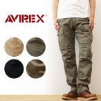 AVIREX アヴィレックス 6ポケット ミリタリー ファティーグ ...--9612