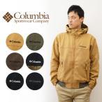Columbia コロンビア ロマビスタ フーディー 裏地 フリース 使い 中綿 ジャケット メンズ アウター ブルゾン マウンテン パーカー アウトドア PM3176