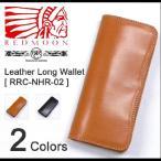 REDMOON/RRC Leather Long Wallet [RRC-NHR-02] レッドムーン/ダブルアールシー 本革長財布 サイフ ウォレット