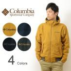 Columbia コロンビア アイスヒル フーディー 裏地 フリース 使い 中綿 ジャケット メンズ レディース アウター ブルゾン マウンテン パーカー アウトドア PM3666