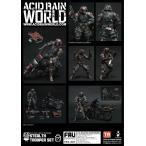 Acid Rain アシッドレイン World FAV-A07 Stealth Trooper set 《2019/11-2020/02 予定》
