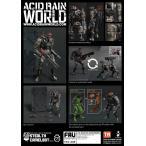 Acid Rain アシッドレイン World FAV-A08 Stealth Camelbot HR12e《2019/11-2020/02 予定》