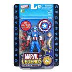 Marvel Legends Civil War 6 inch Figures / マーベルレジェンド シビルウォー 6インチ キャプテンアメリカ